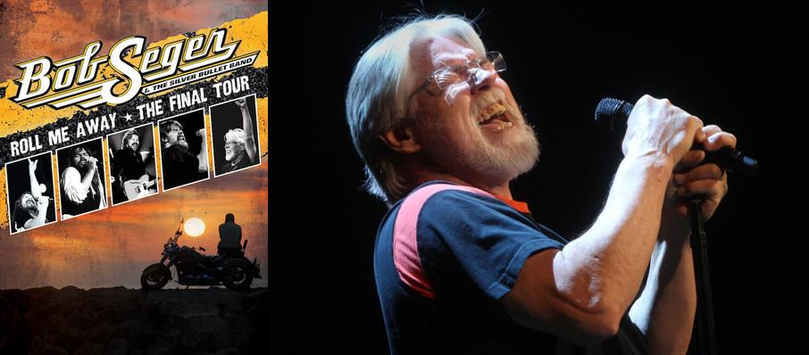 Bob Seger at Bankers Life Fieldhouse