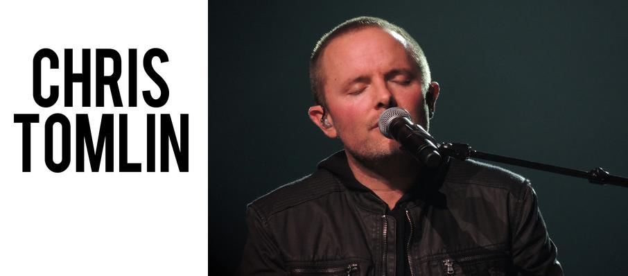 Chris Tomlin at Bankers Life Fieldhouse