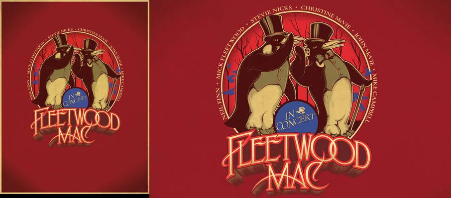 Fleetwood Mac at Bankers Life Fieldhouse