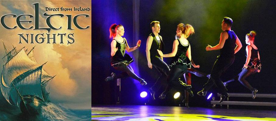 Celtic Nights at The Palladium