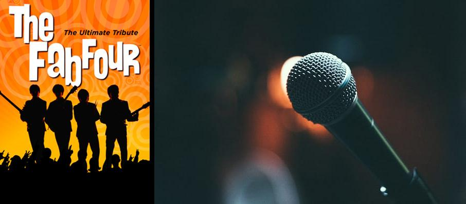 The Fab Four - The Ultimate Tribute at Hoosier Park