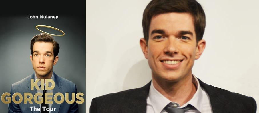 John Mulaney at Murat Theatre