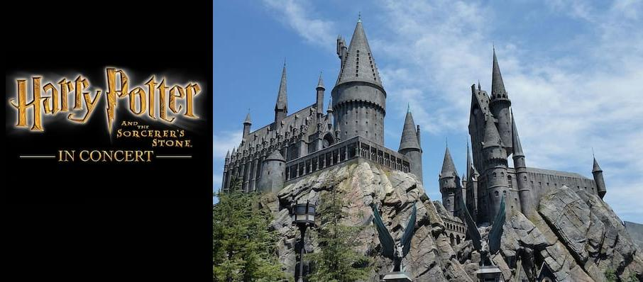 Harry Potter and The Sorcerer's Stone at Hilbert Circle Theatre