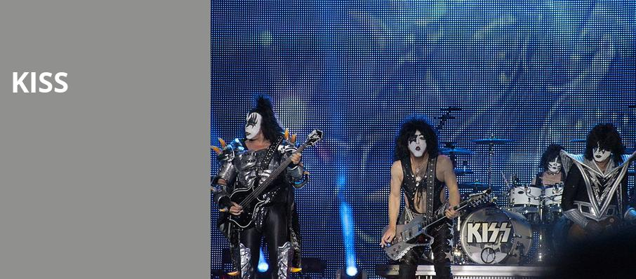 KISS, Klipsch Music Center, Indianapolis