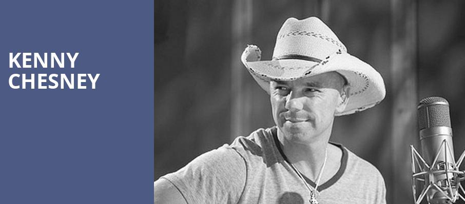 Kenny Chesney, Klipsch Music Center, Indianapolis