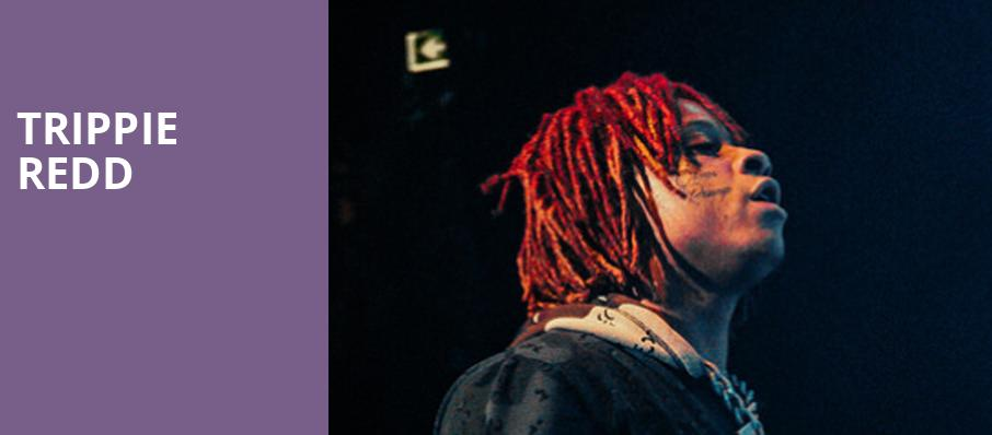 Trippie Redd, Egyptian Room, Indianapolis