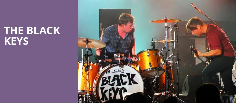 The Black Keys, Klipsch Music Center, Indianapolis