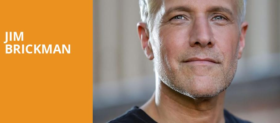Jim Brickman, The Palladium, Indianapolis