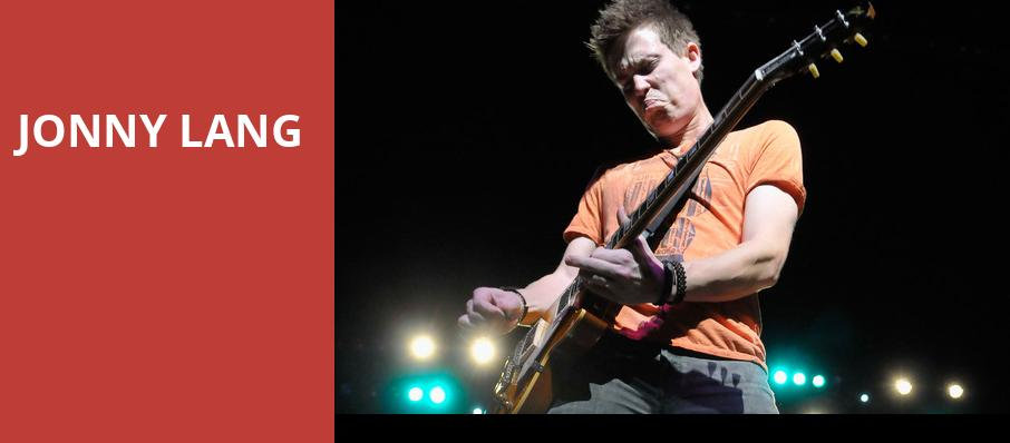 Jonny Lang, The Lawn, Indianapolis