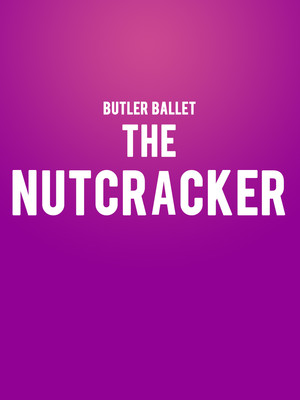 Butler Ballet The Nutcracker, Clowes Memorial Hall, Indianapolis