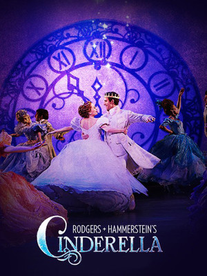 Rodgers and Hammersteins Cinderella The Musical, Clowes Memorial Hall, Indianapolis