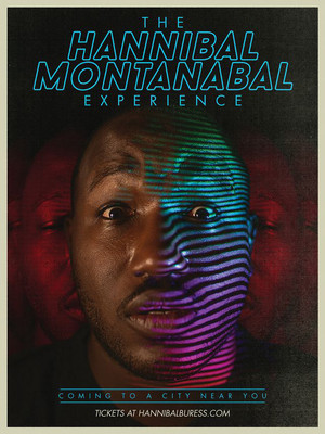 Hannibal Buress Poster