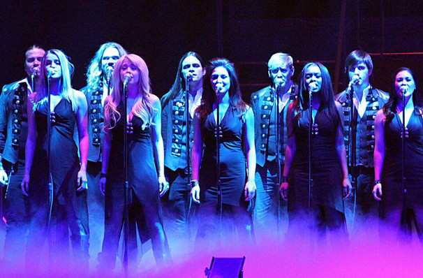 Trans-siberian Orchestra: The Ghosts Of Christmas Eve coming to Indianapolis!