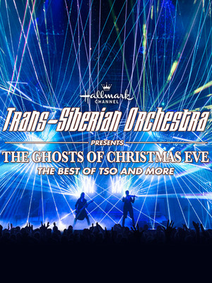 Trans siberian Orchestra The Ghosts Of Christmas Eve, Bankers Life Fieldhouse, Indianapolis